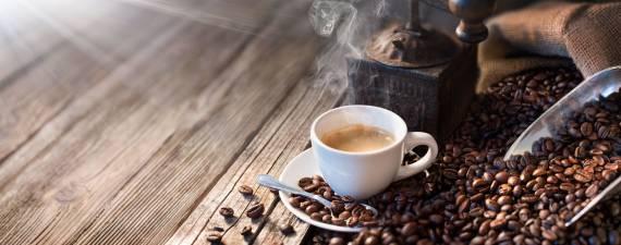 Kaffee-Manufaktur Lehle